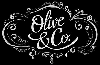 Olive & Co - Travelling Cafe and Bar
