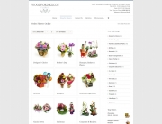 Woodford Kilcoy Florist - Ecommerce Shop