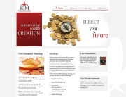 IGM Financial Planning - Public Website